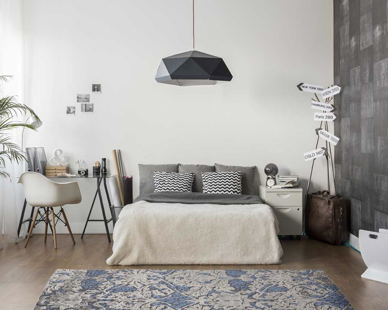 affordable runners bedroom online