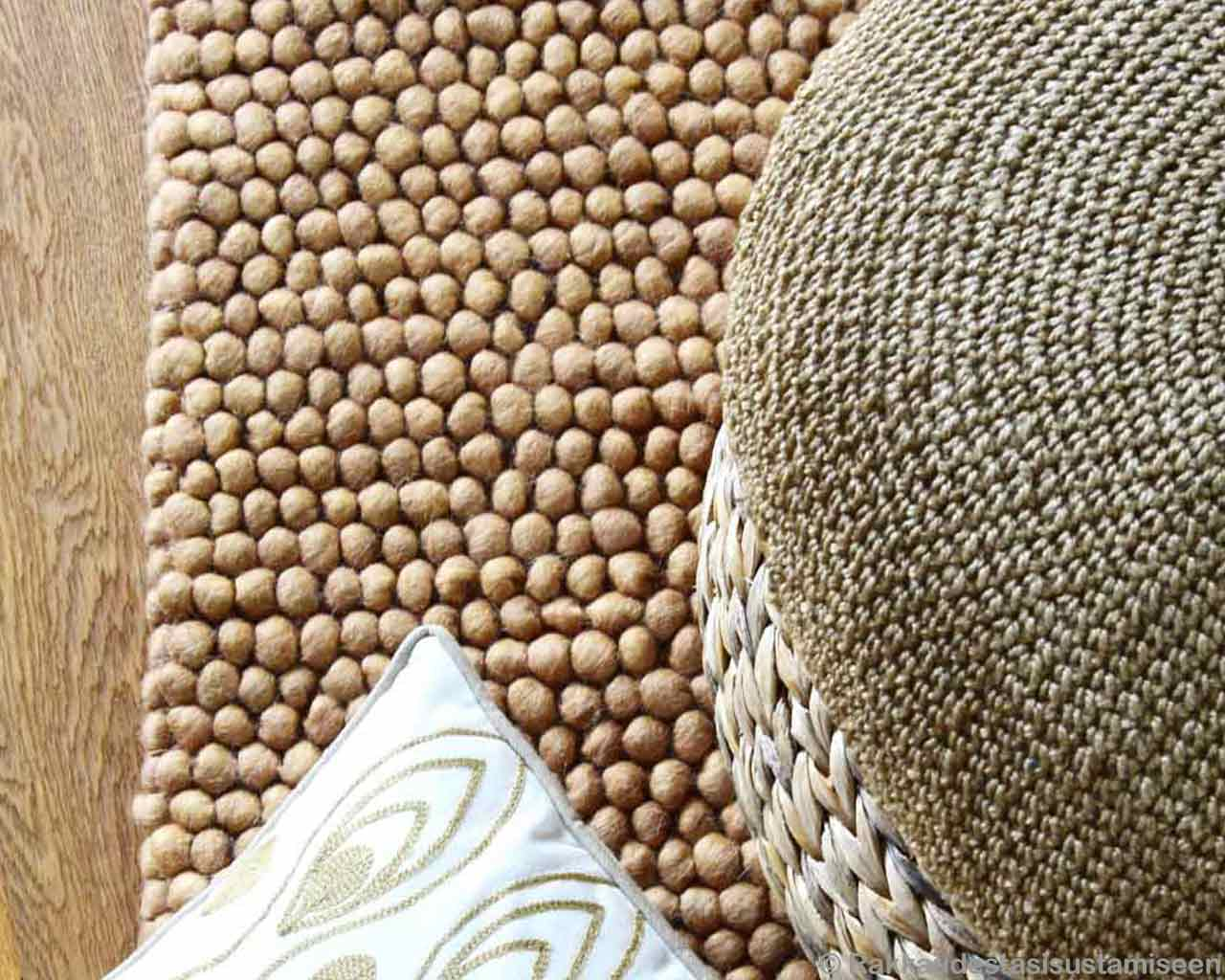 beautiful luxury carpet light brown rush basket