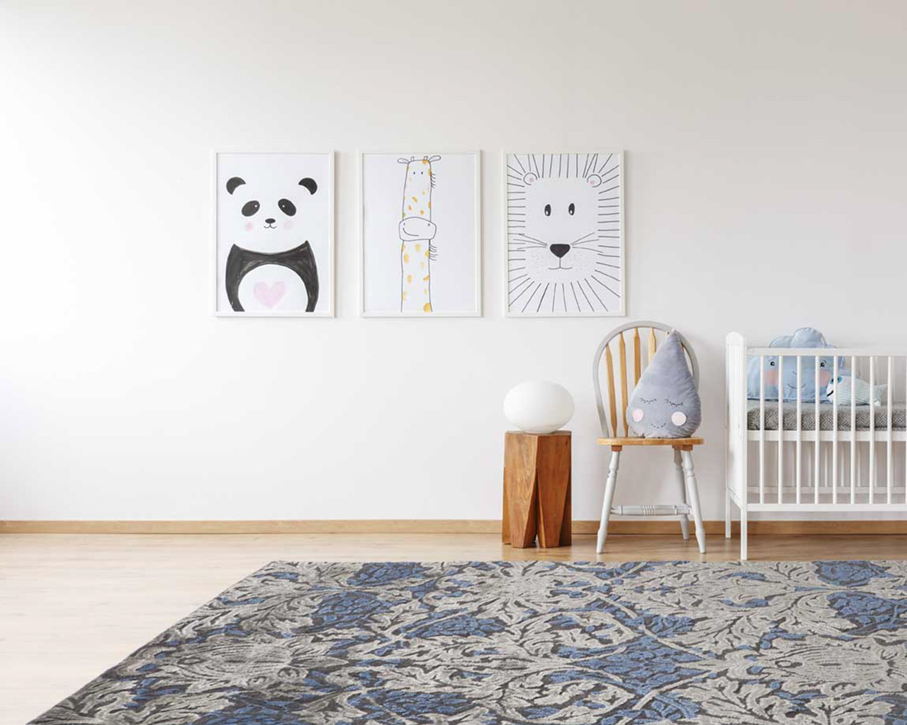 best hand tufted kids room rugs
