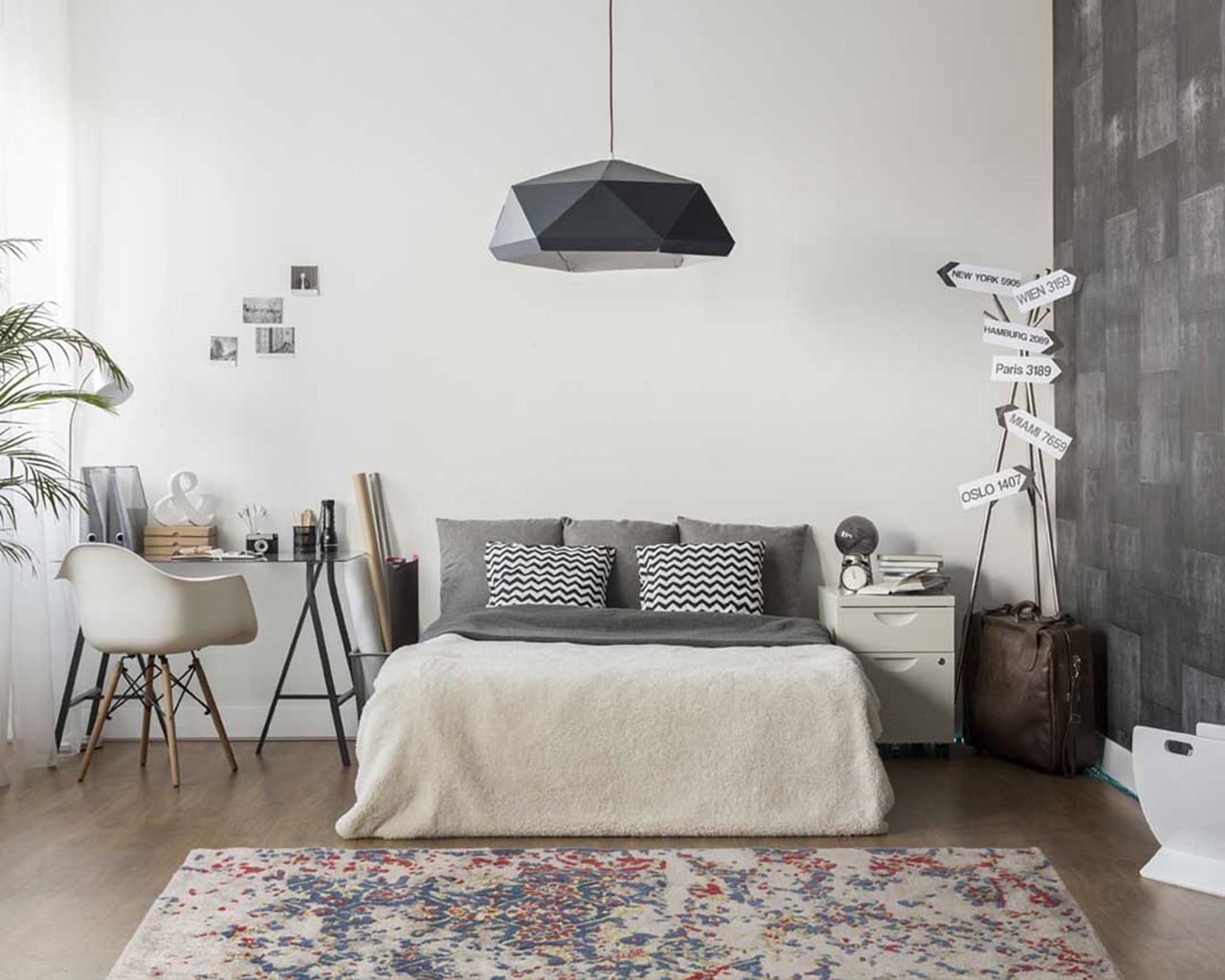buy hand tufted runners