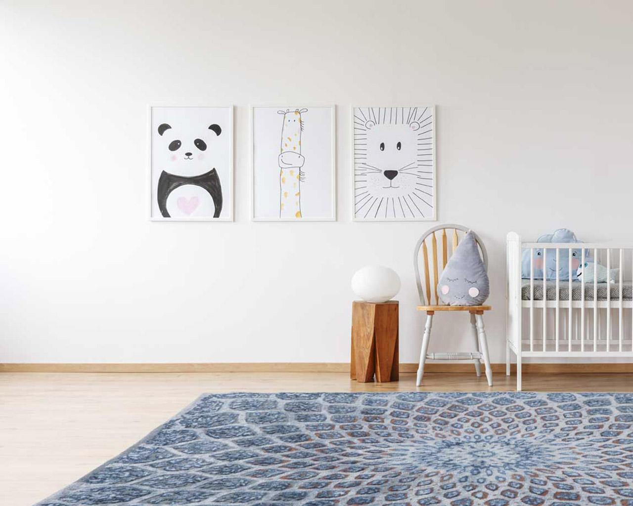 buy natural material rugs kids room