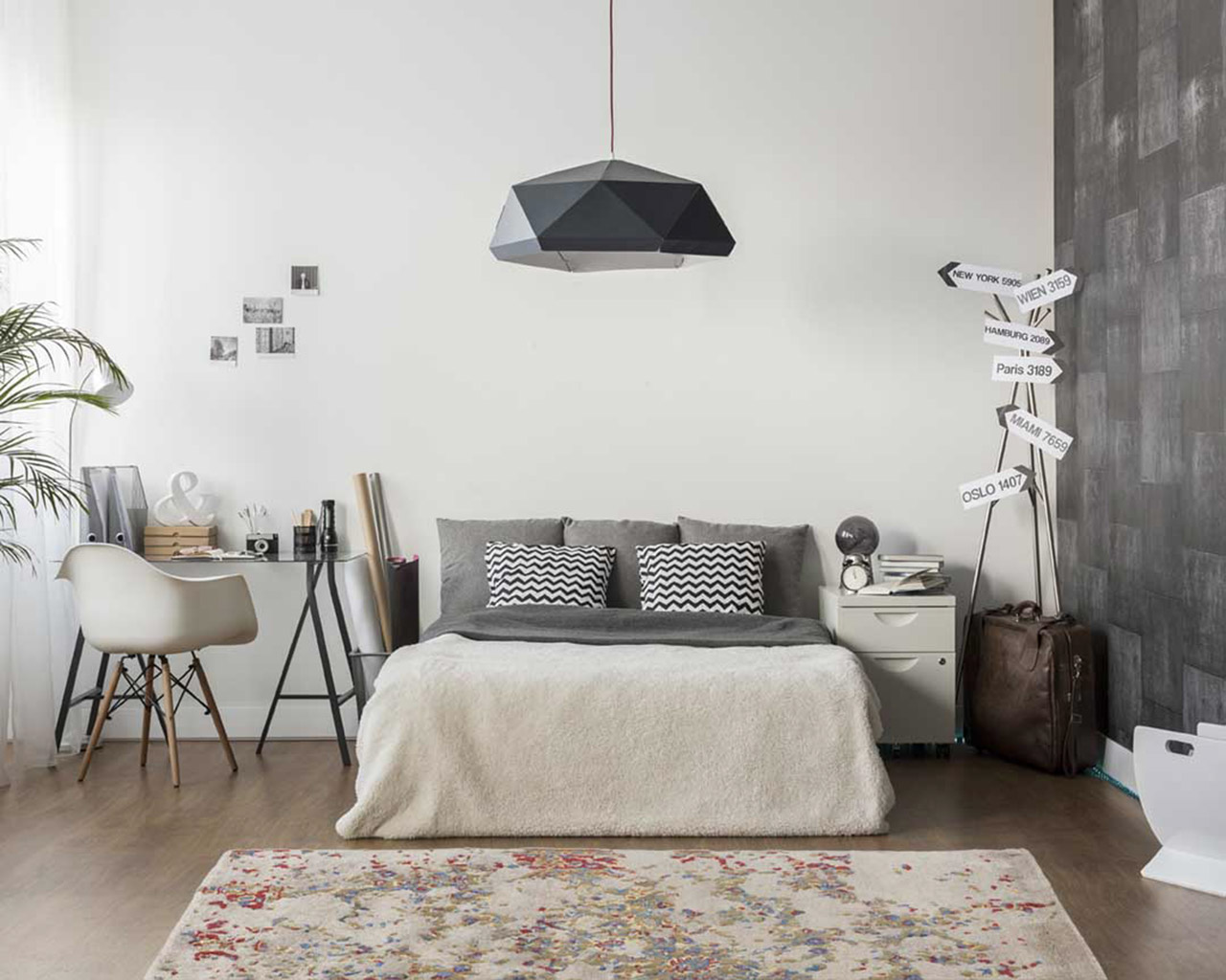 classic hand tufted rugs sleeping room