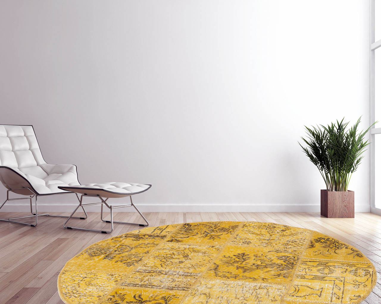 coffee room patchwork rugs latest trend