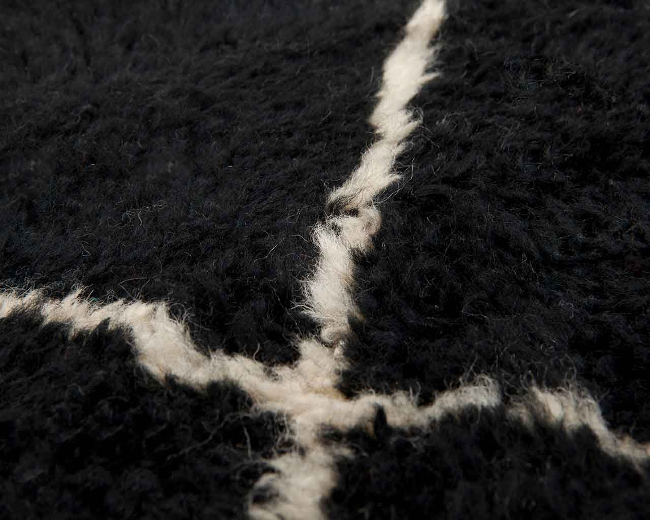 black berber carpet 1