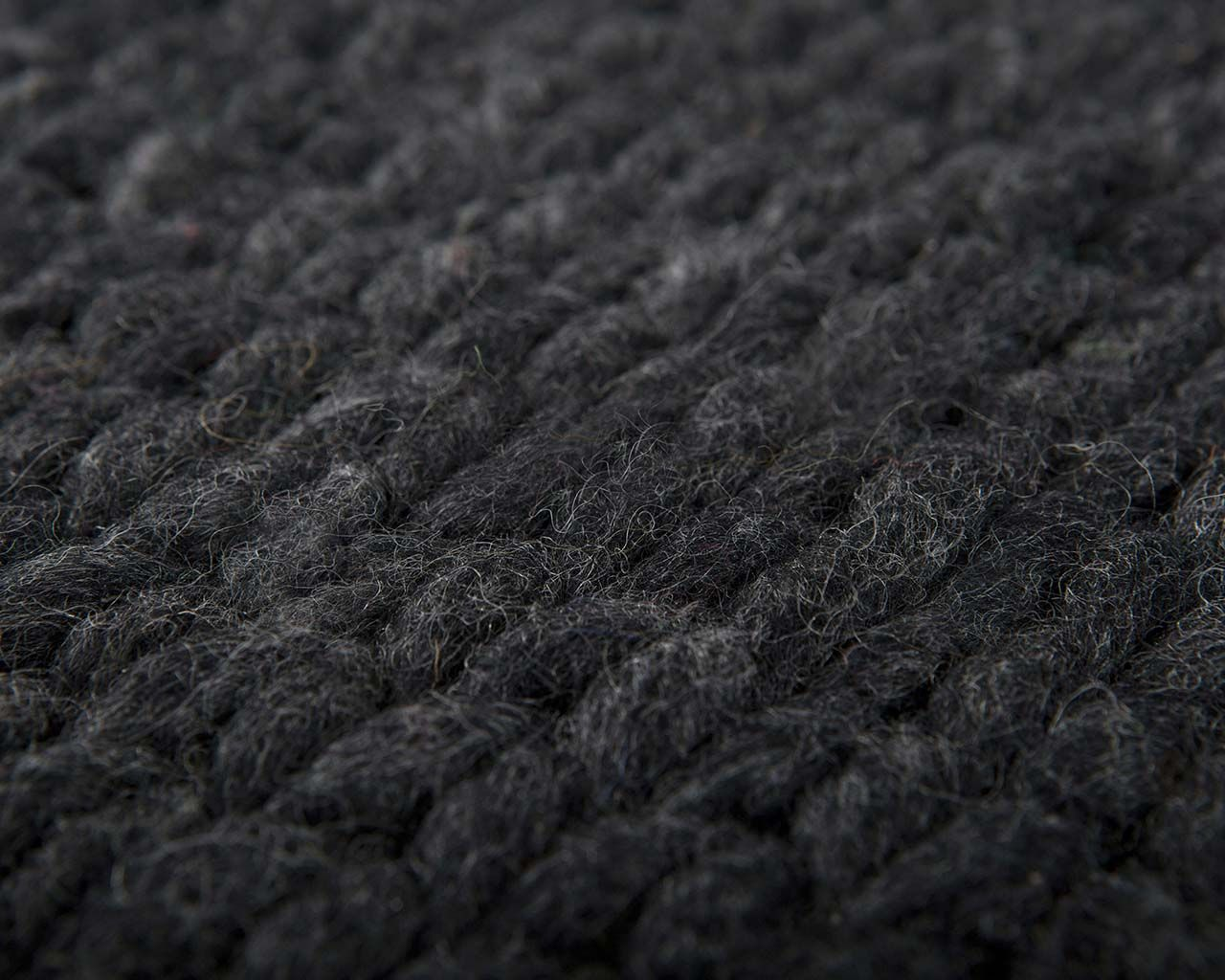 dark gray wool contemporary rugs braided contemporary rugs