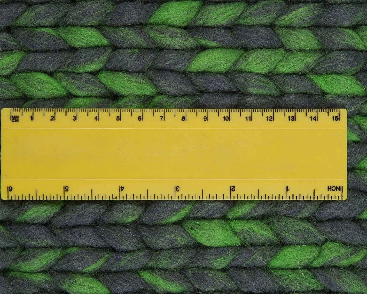 lime green wool asian style carpets measuring