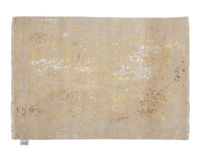 Mukesh - hand knotted