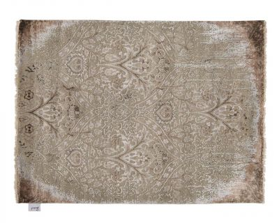Ripoo - hand knotted
