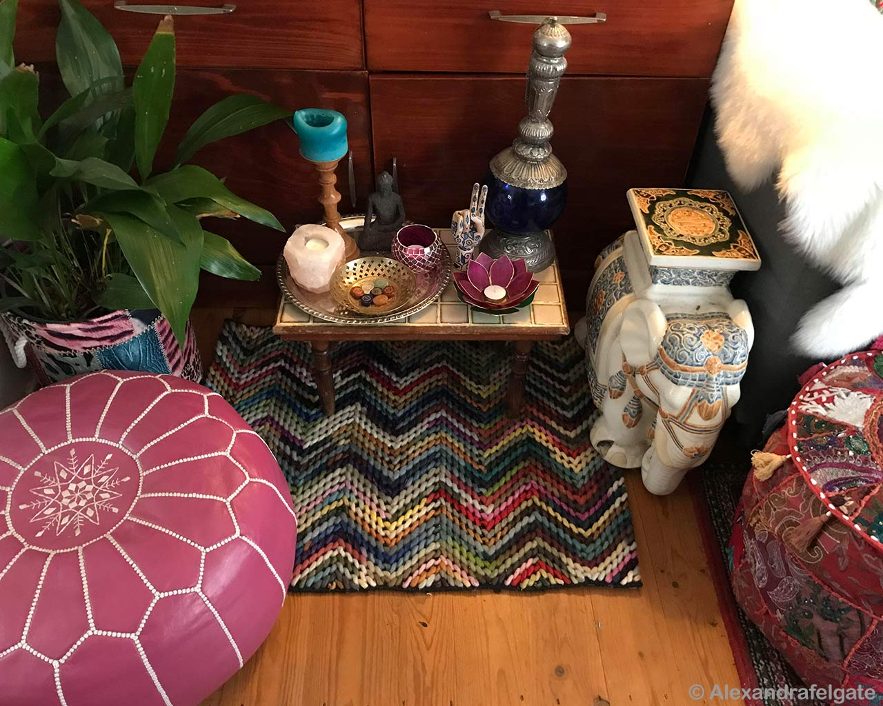 assorted crafts and couches asian modern rugs