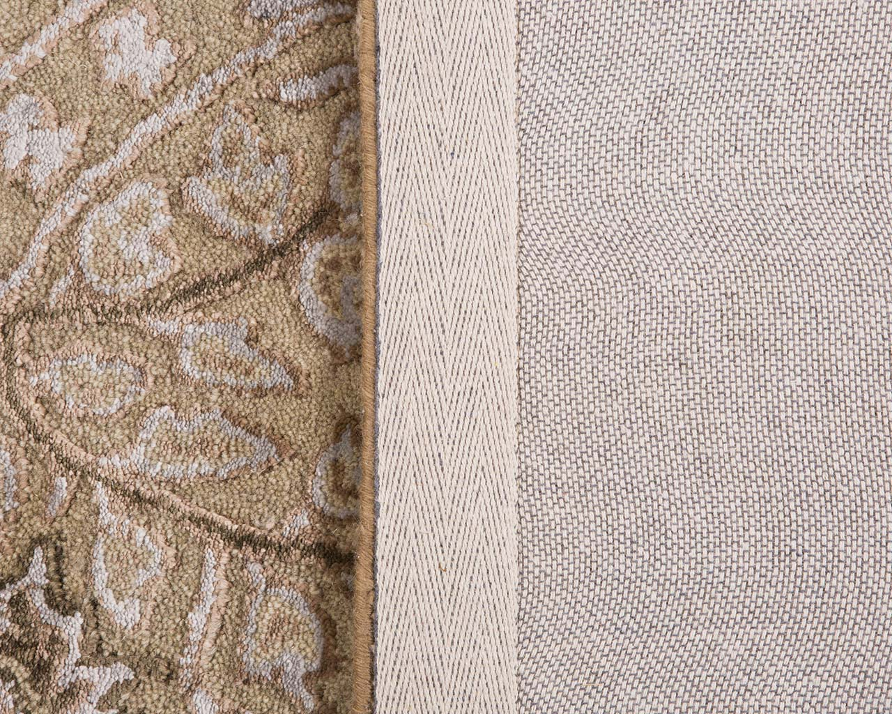 bisque tufted and fresh antique carpets