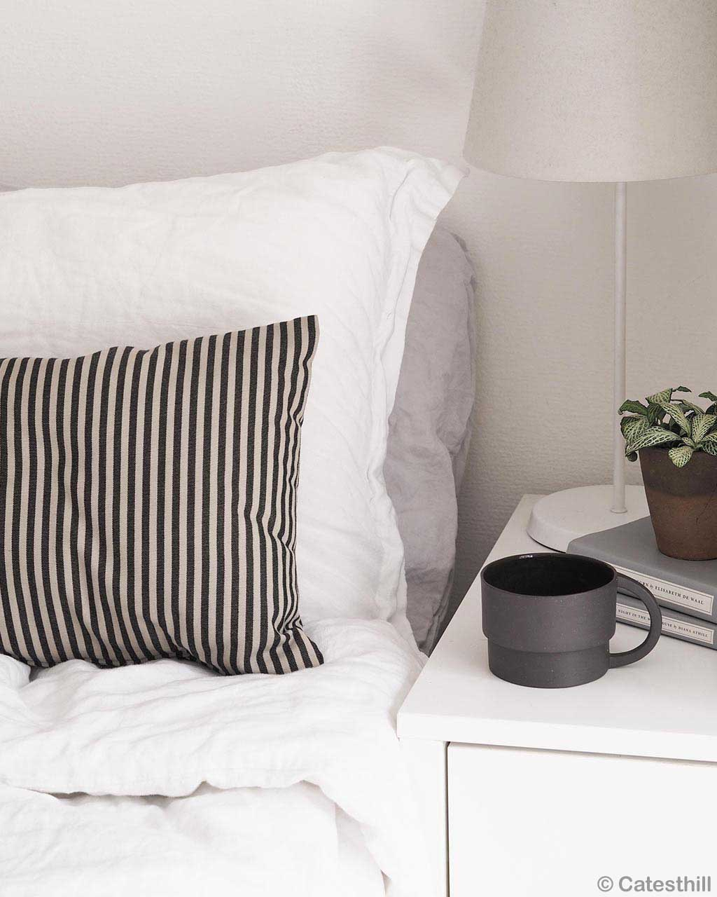 black cup and striped cushion moroccan rugs