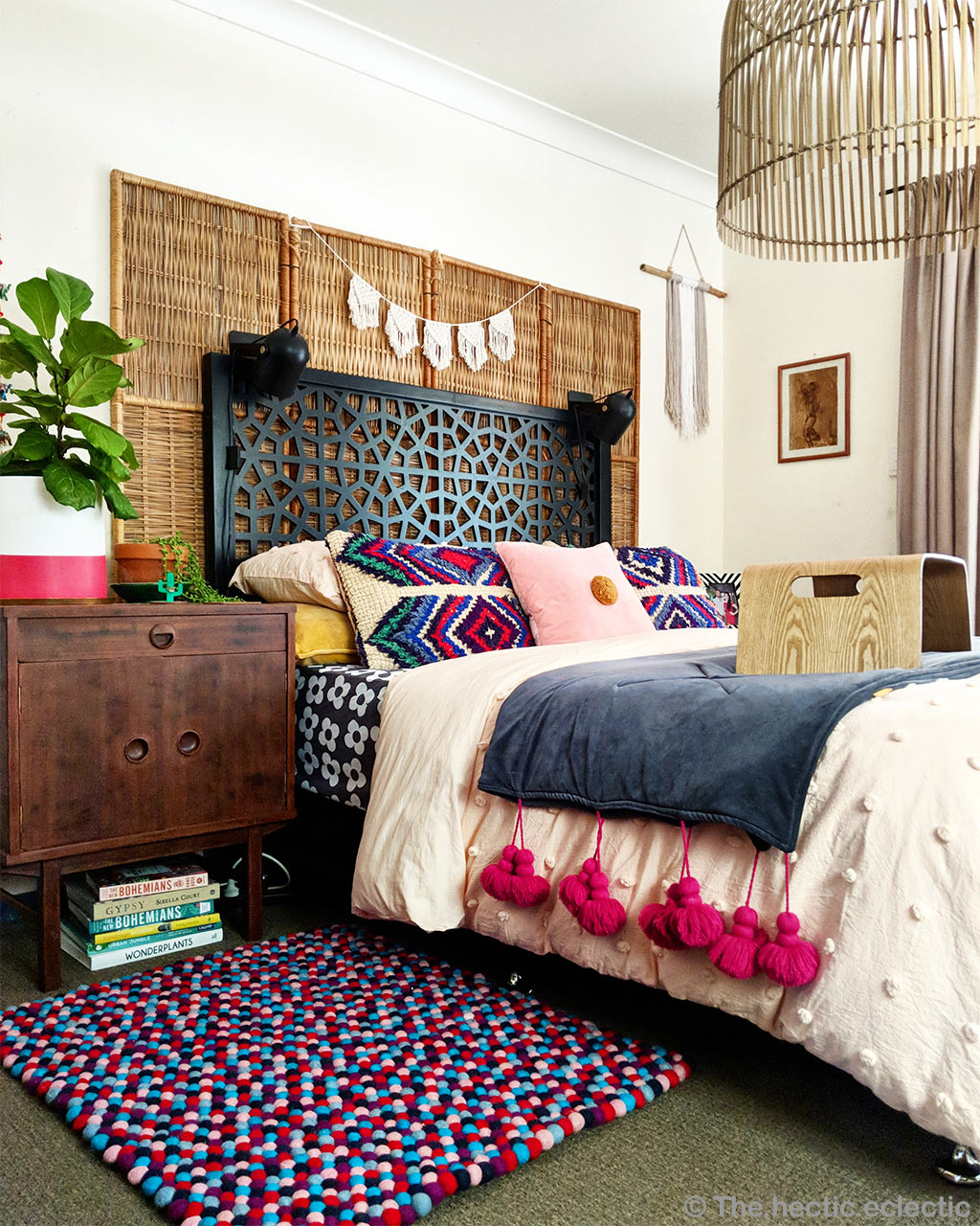 brown side table with drawer asian rugs