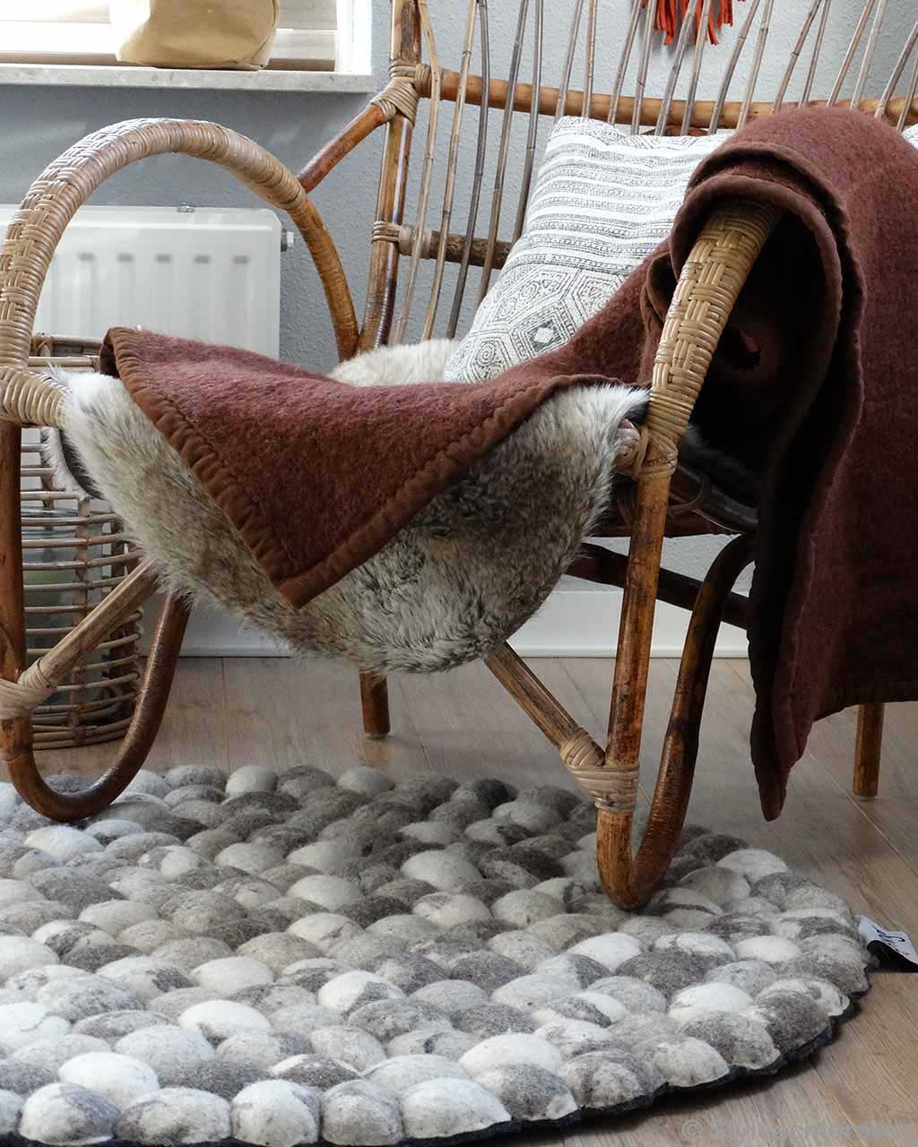chair and basket asian danish design felt ball room area rugs