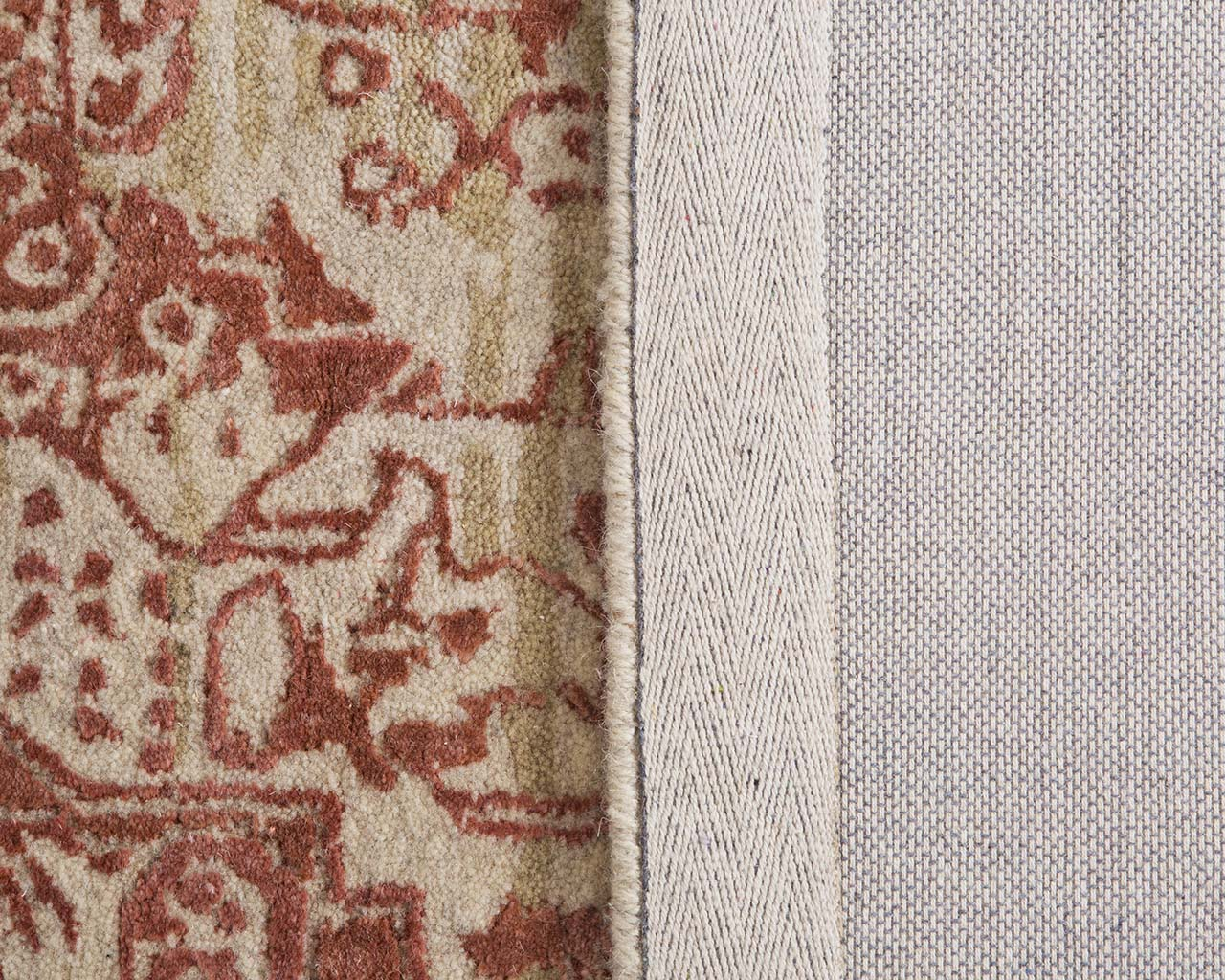 crimson hand tufted contemporary rugs online