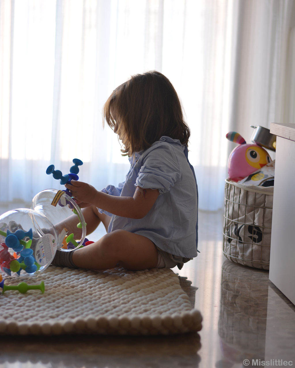 cute kids playing with toys from nepal modern rugs