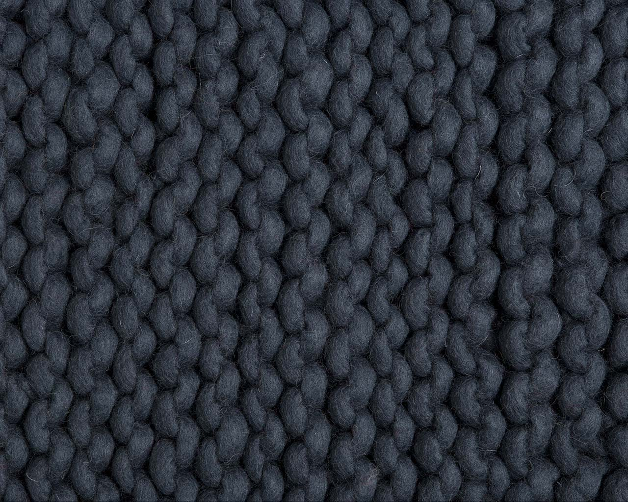 dark slate gray braided children rugs