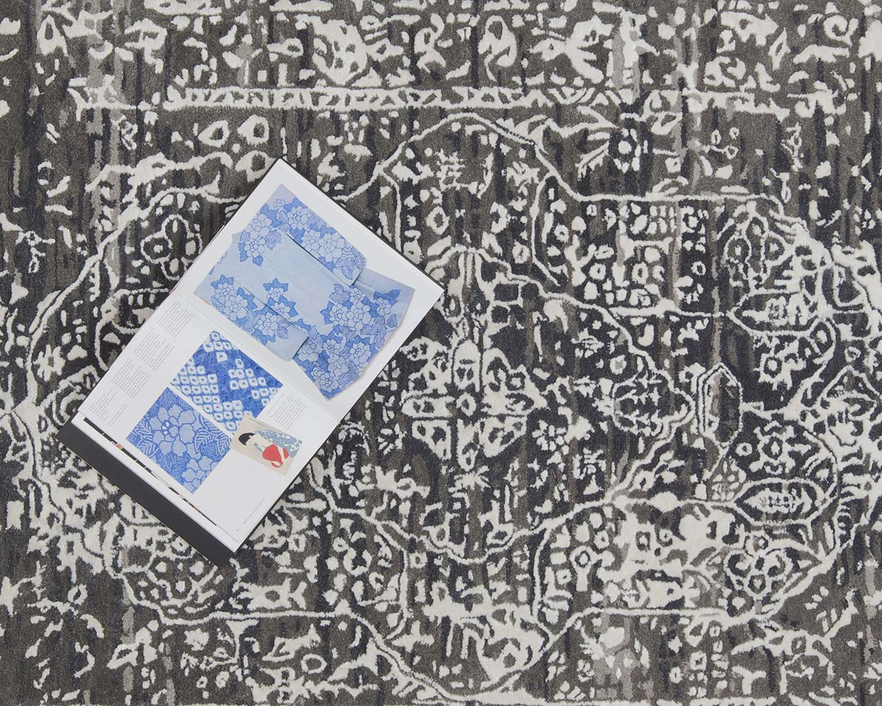 fresh art book snow hand knotted oriental carpets