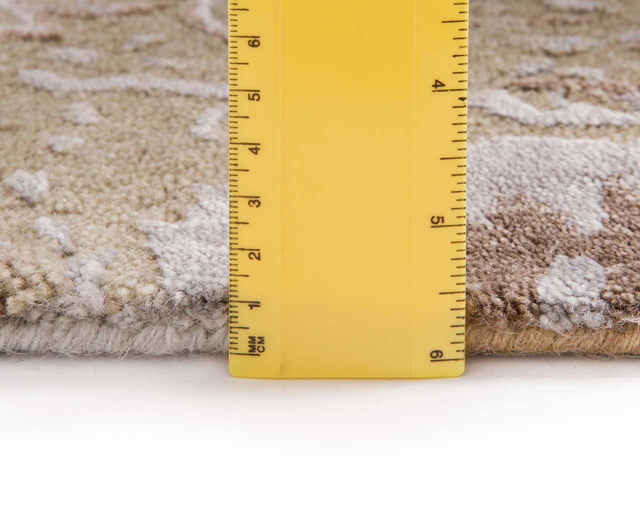 fresh hand tufted ruler brown natural area rugs