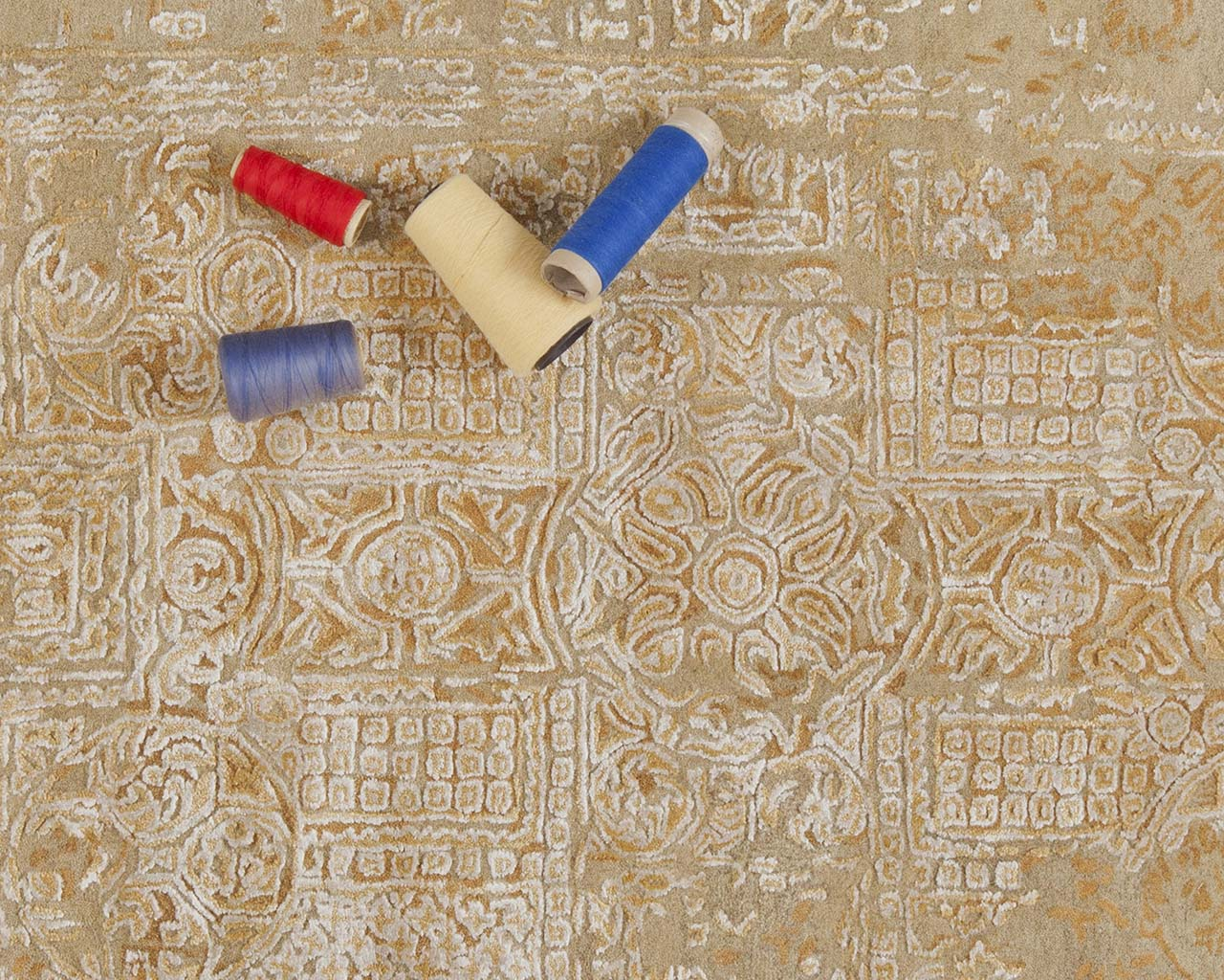 fresh thread rolls coral contemporary carpets and rugs