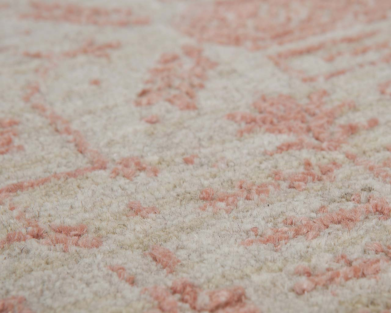 fresh woven pale violet red kaleen rugs