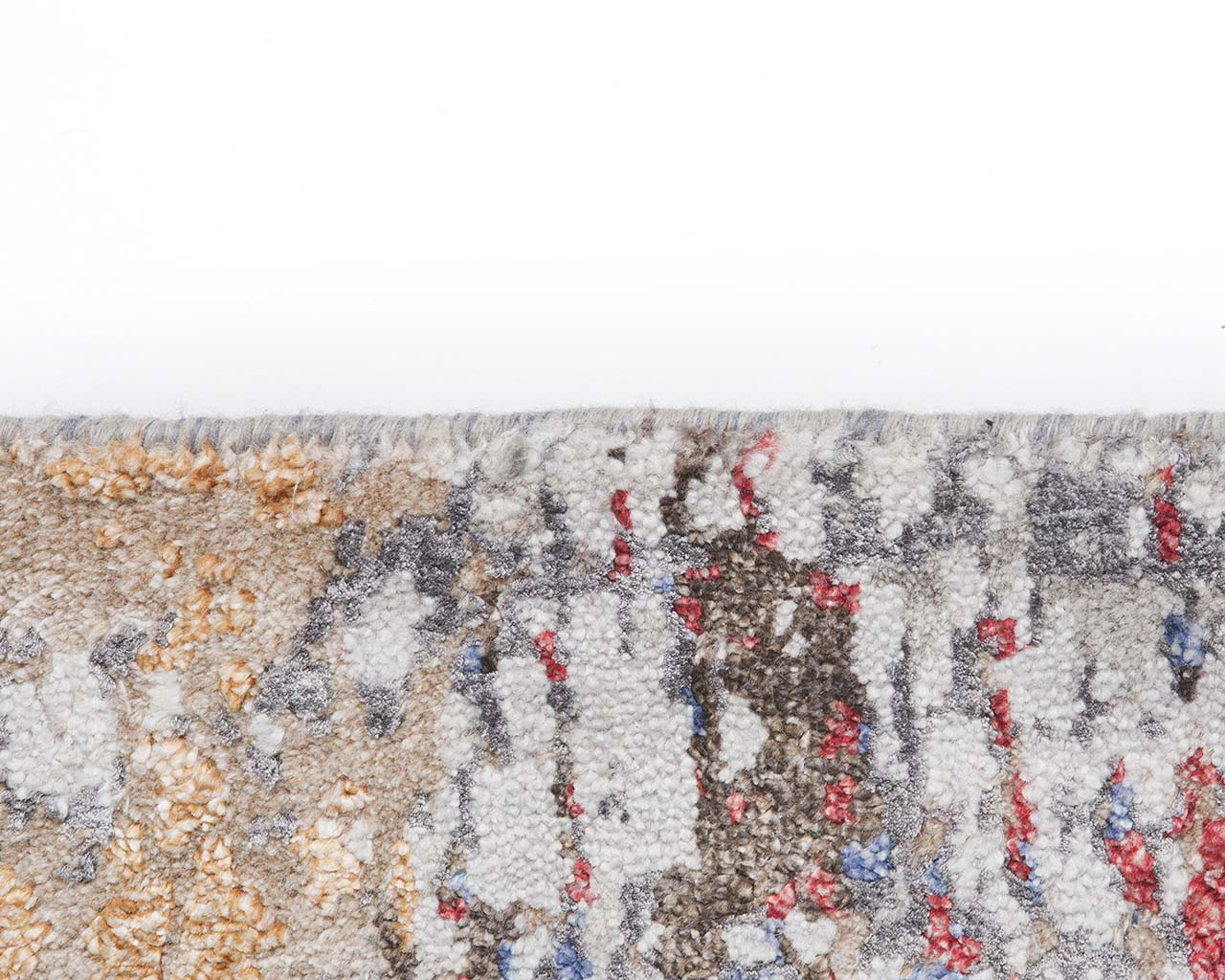hand knotted aquamarine rugs for sale