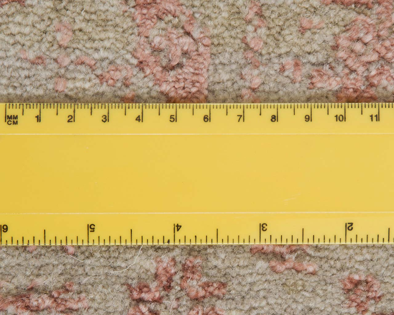 hand knotted medium violet red ruler square rugs