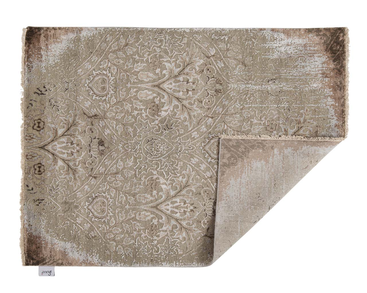 hand knotted snow buy area rugs online