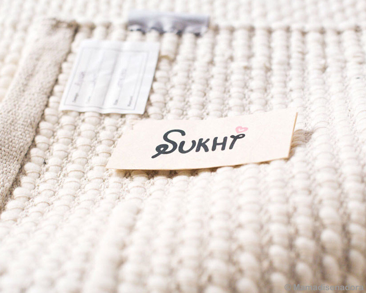 hand made sukhi tag indian peach rugs