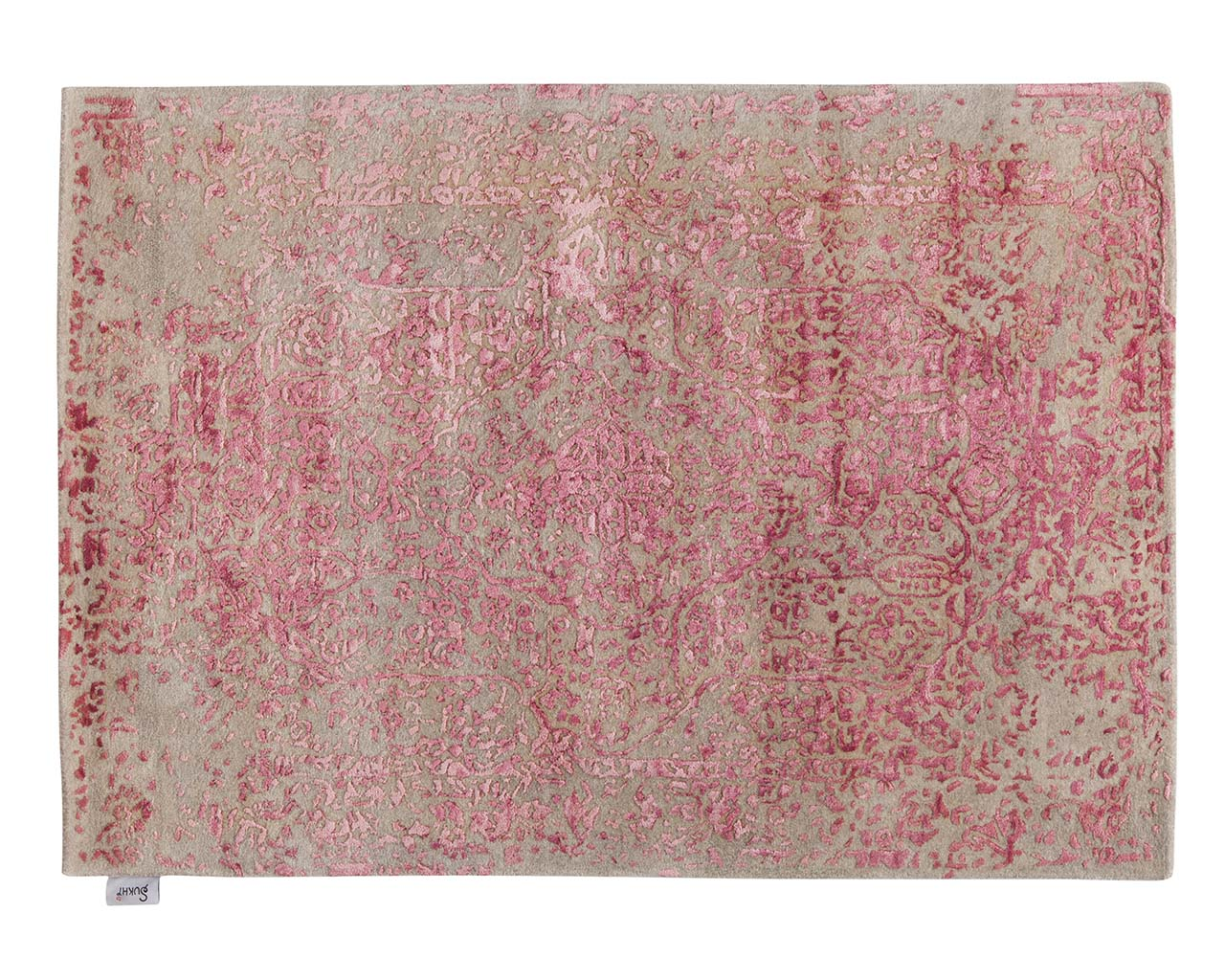 handmade rectangle pink large area rugs cheap