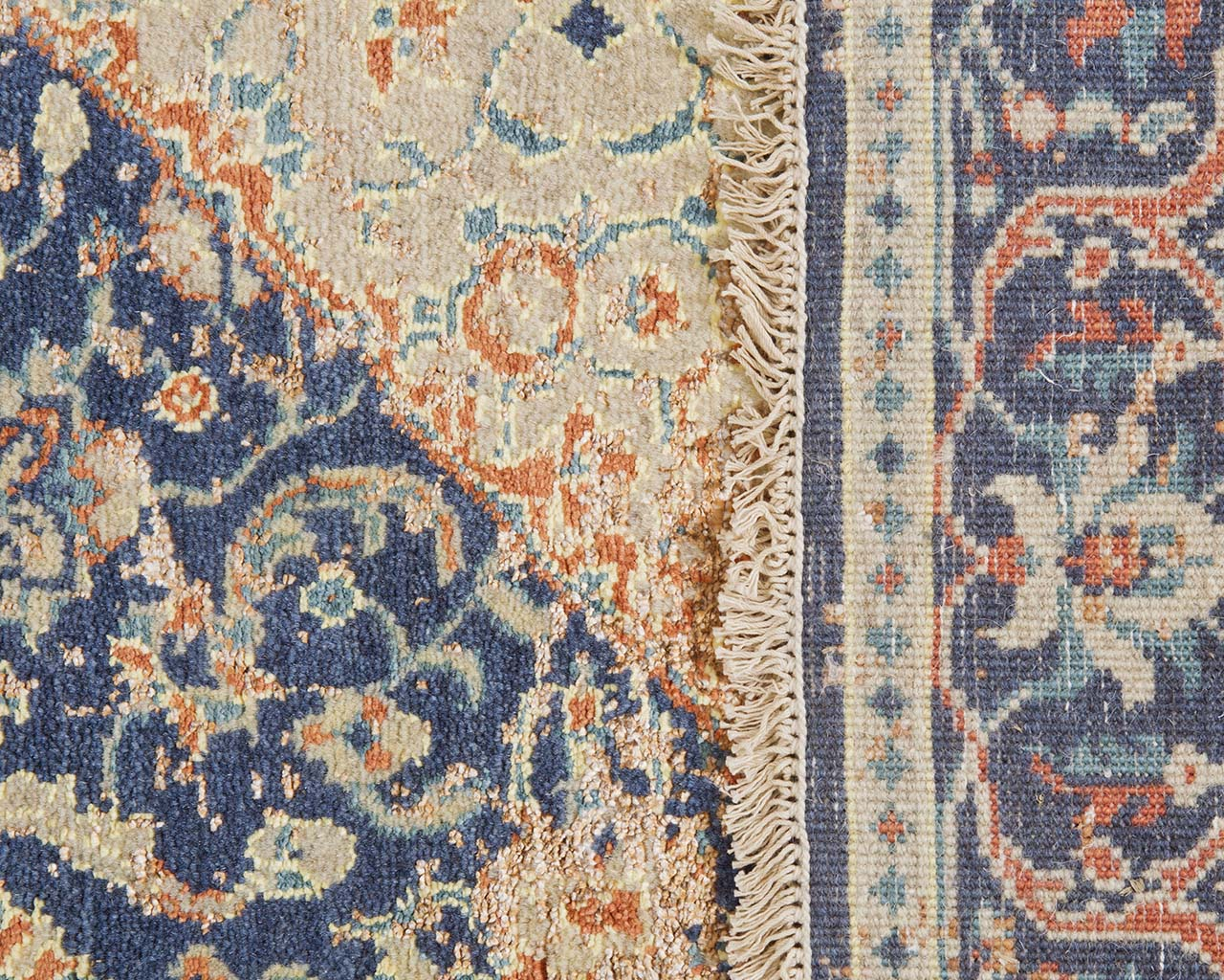 indian woven gray thin oriental rugs