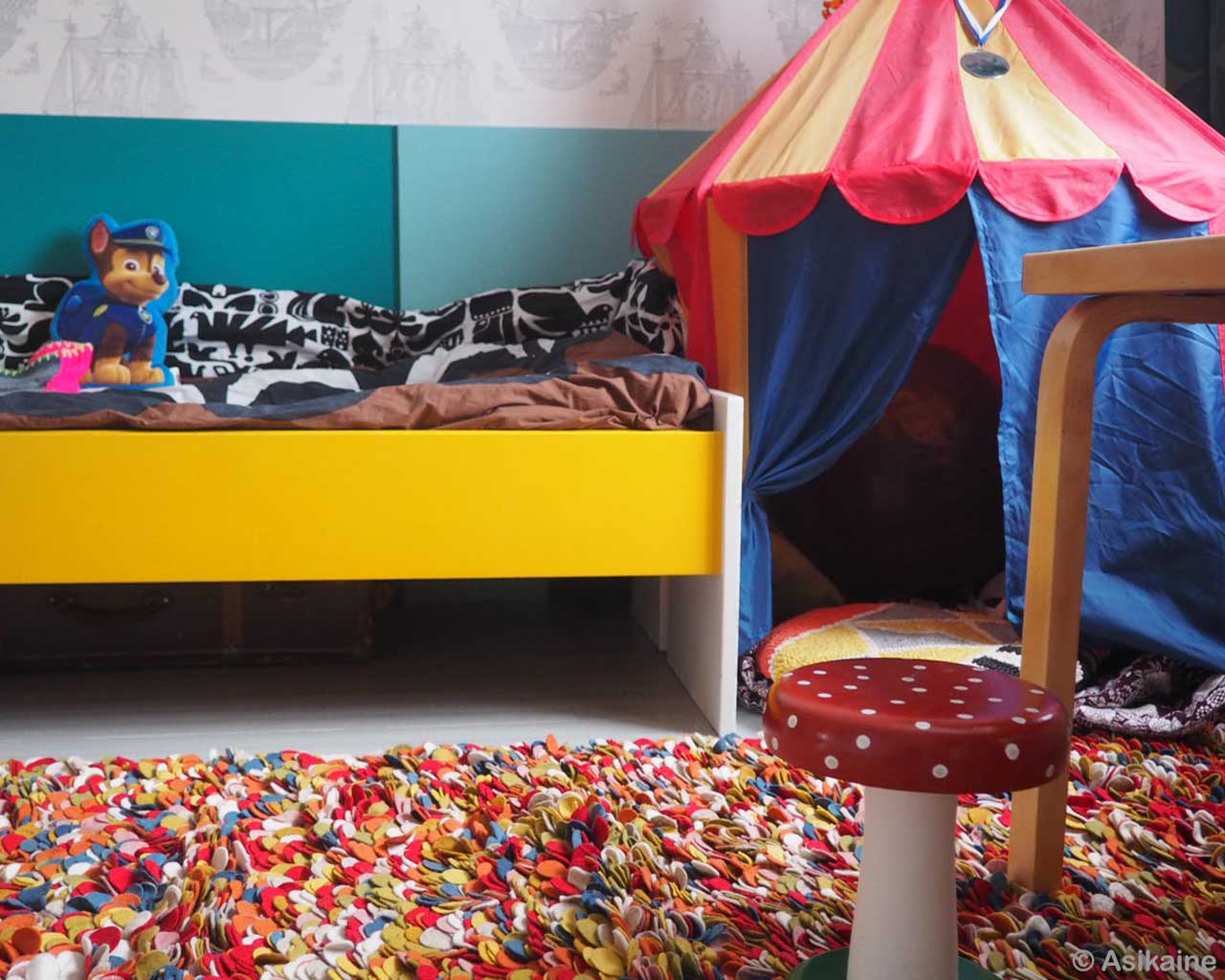 kids bed and toy asian kids rugs