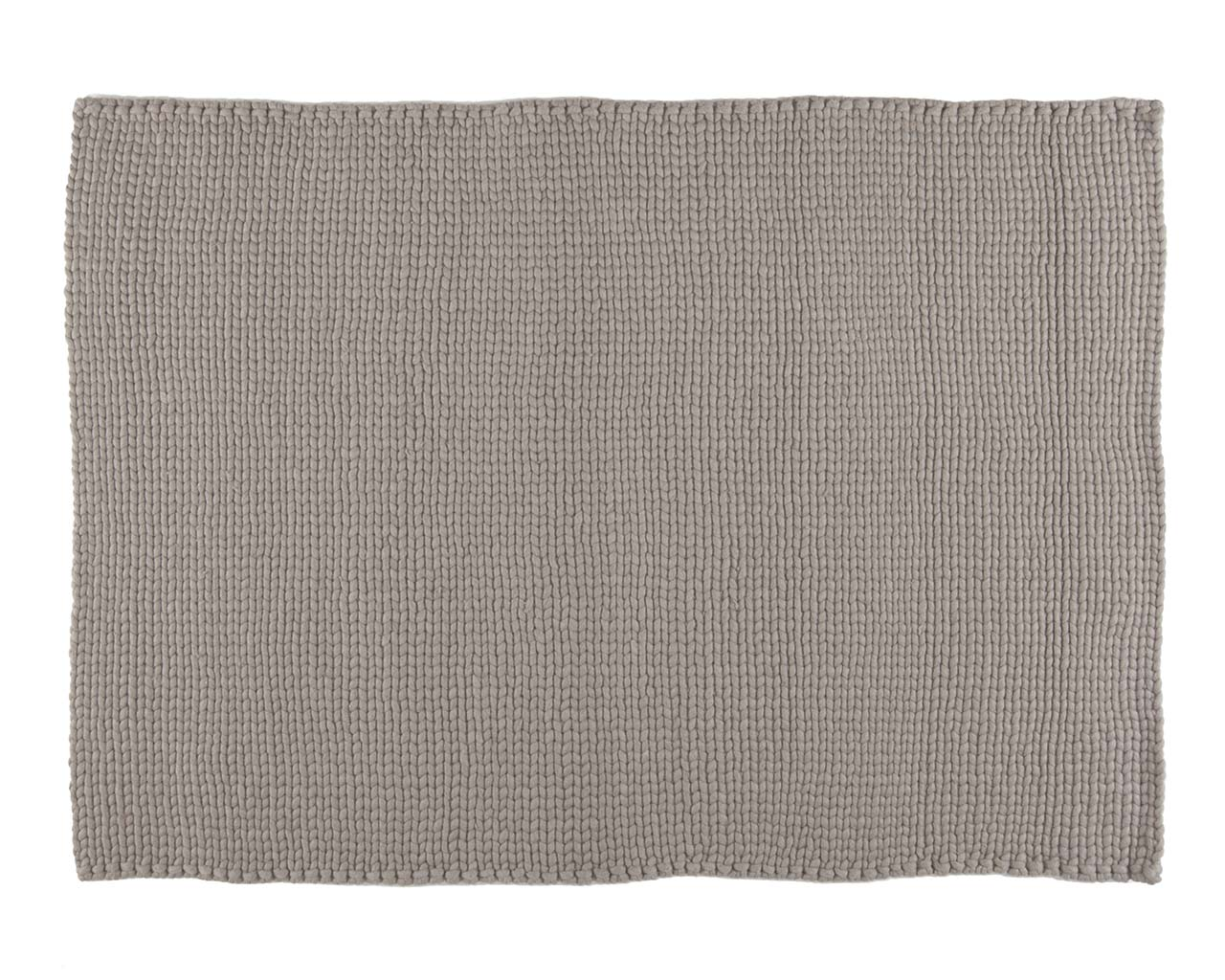knitted gainsboro rectangle wool modern carpets for living room