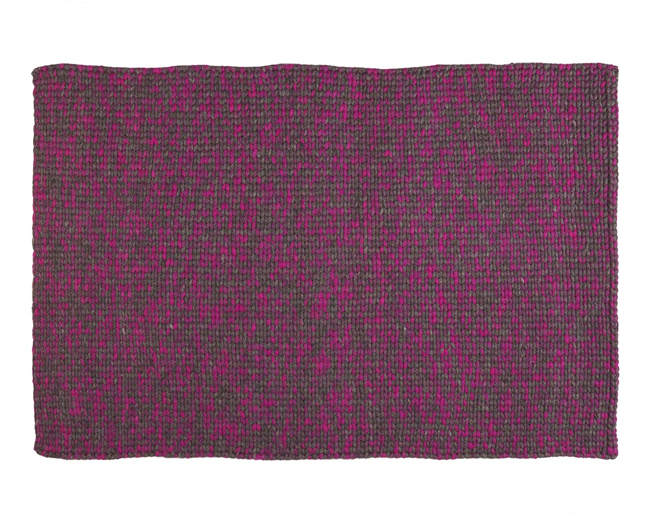knitted gainsboro rectangle wool modern carpets