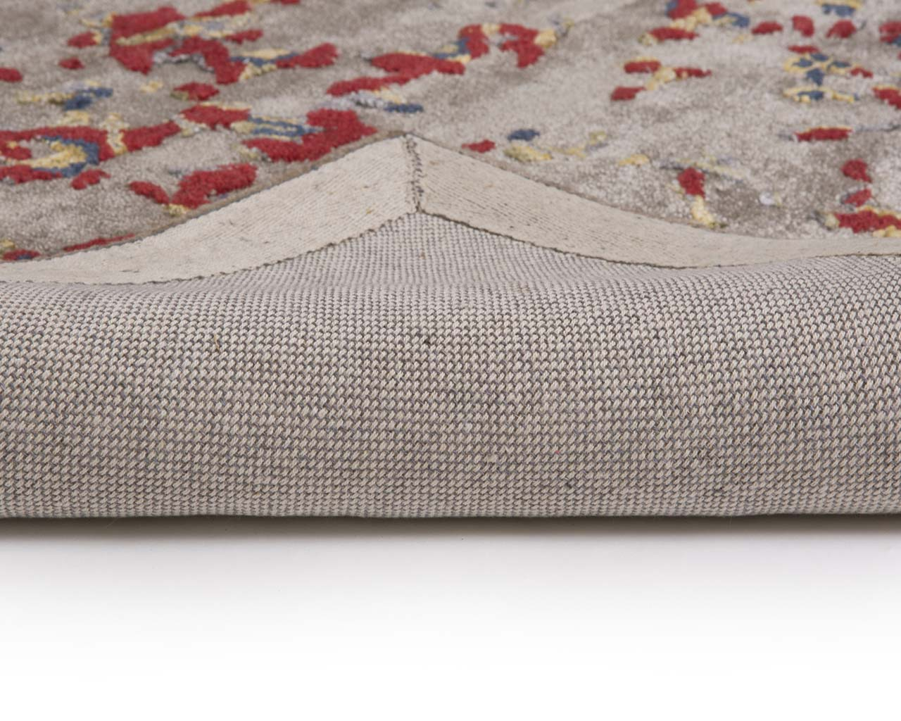 light coral oriental modern throw carpets