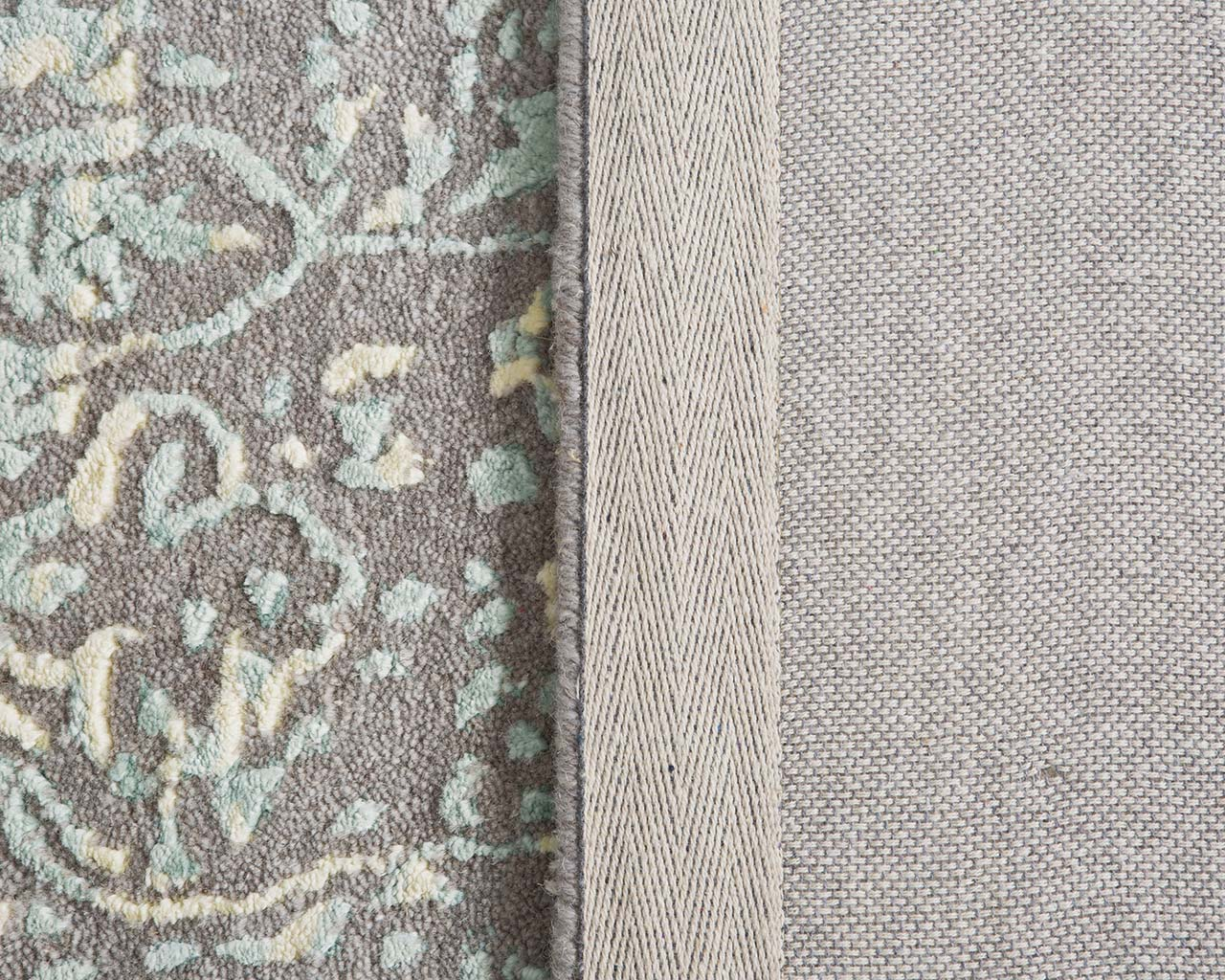 light gray luxurious oriental area carpets for sale