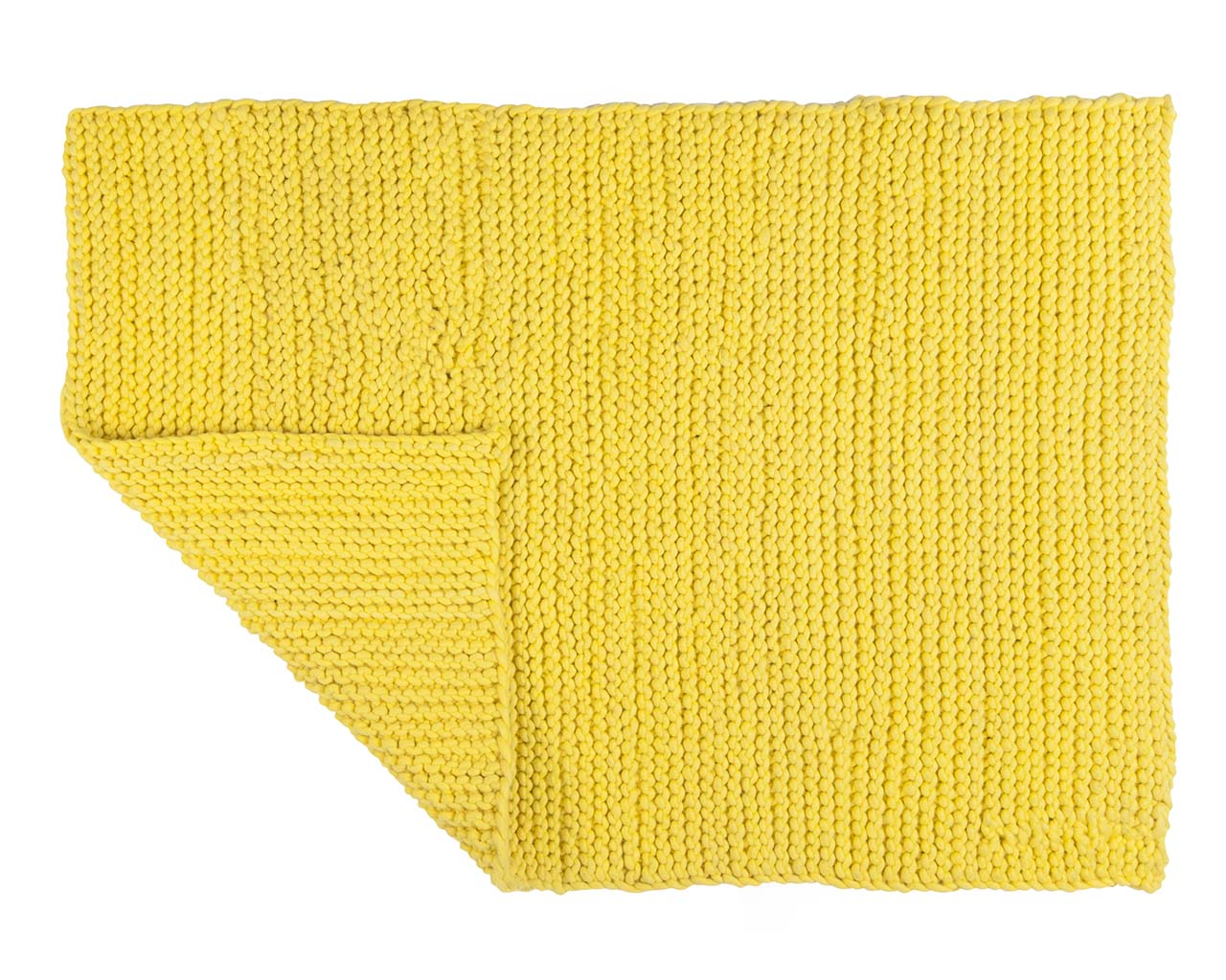 light yellow wrapped woolen carpets
