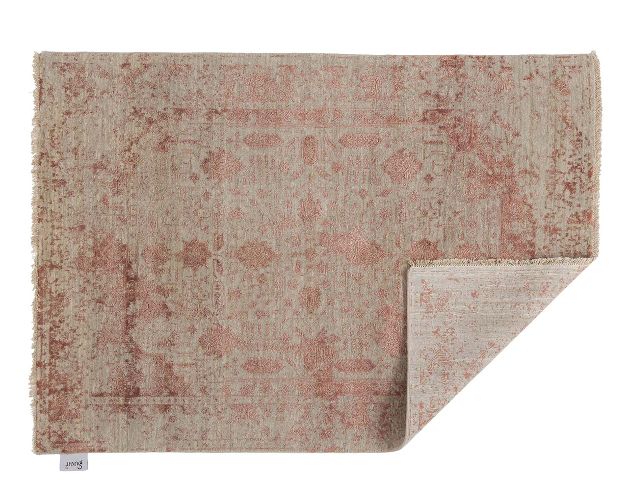 luxurious light pink affordable persian rugs