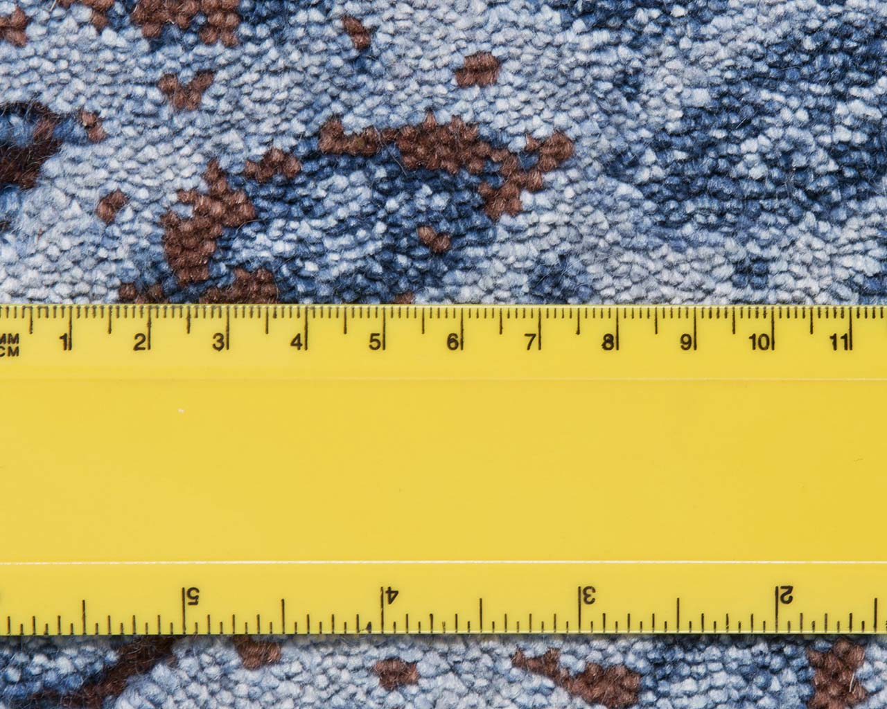 luxurious powder blue ruler rag rugs for sale
