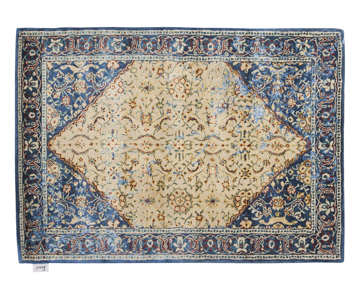 luxurious rectangle brown persian carpet company