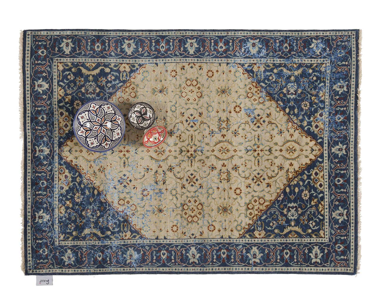 modern woven silver moroccan bowl contemporary area carpets