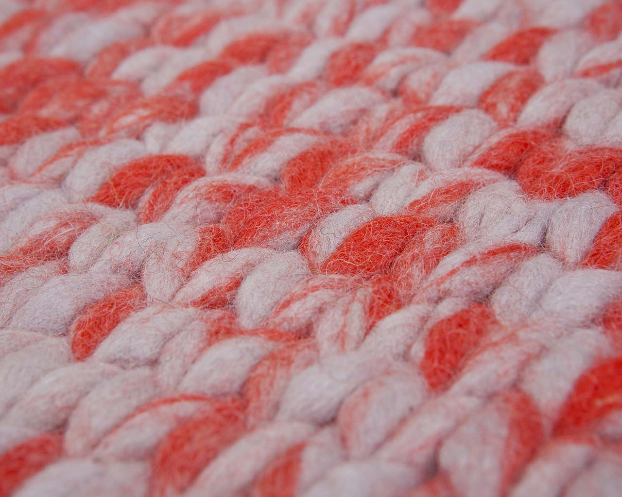 soft knitted ghost white wool persian carpet prices