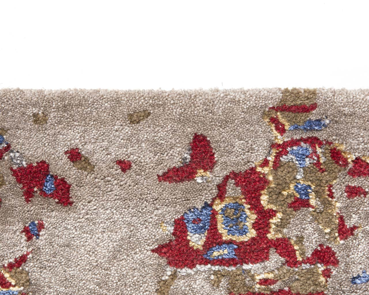 tufted fire brick discount oriental carpets