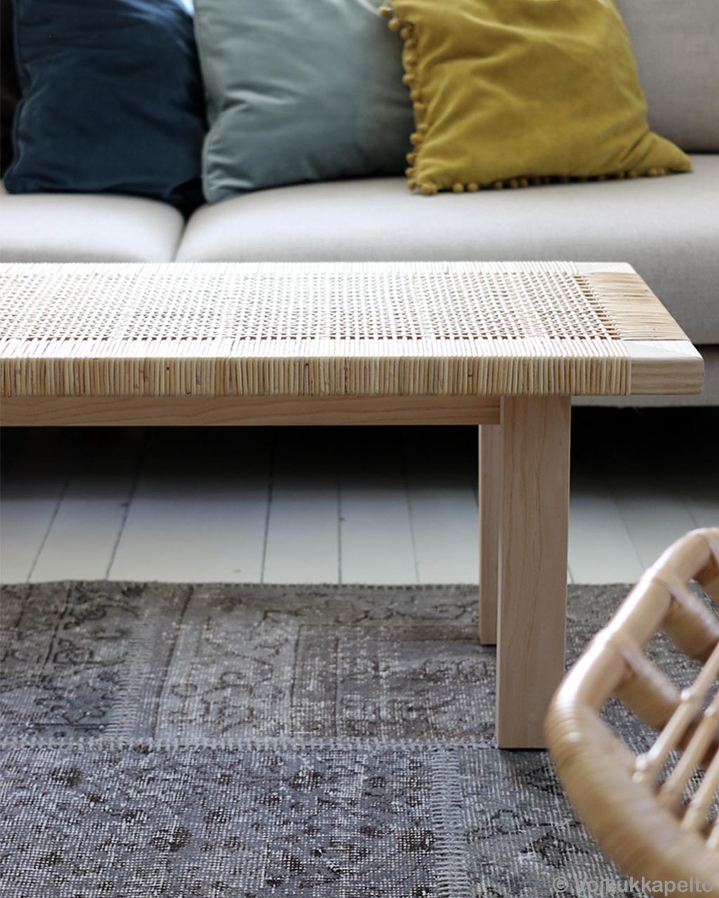 woolen center table contemporary silver kitchen rugs