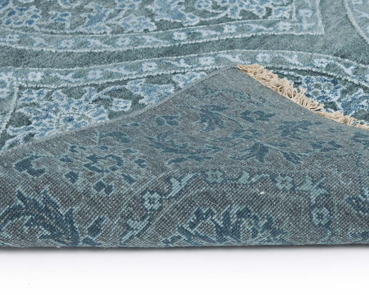 woven dodger blue childrens area rugs
