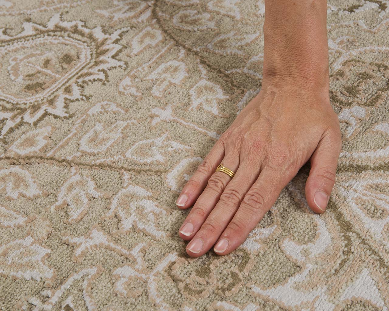woven indian ghost white hand with ring contemporary rugs