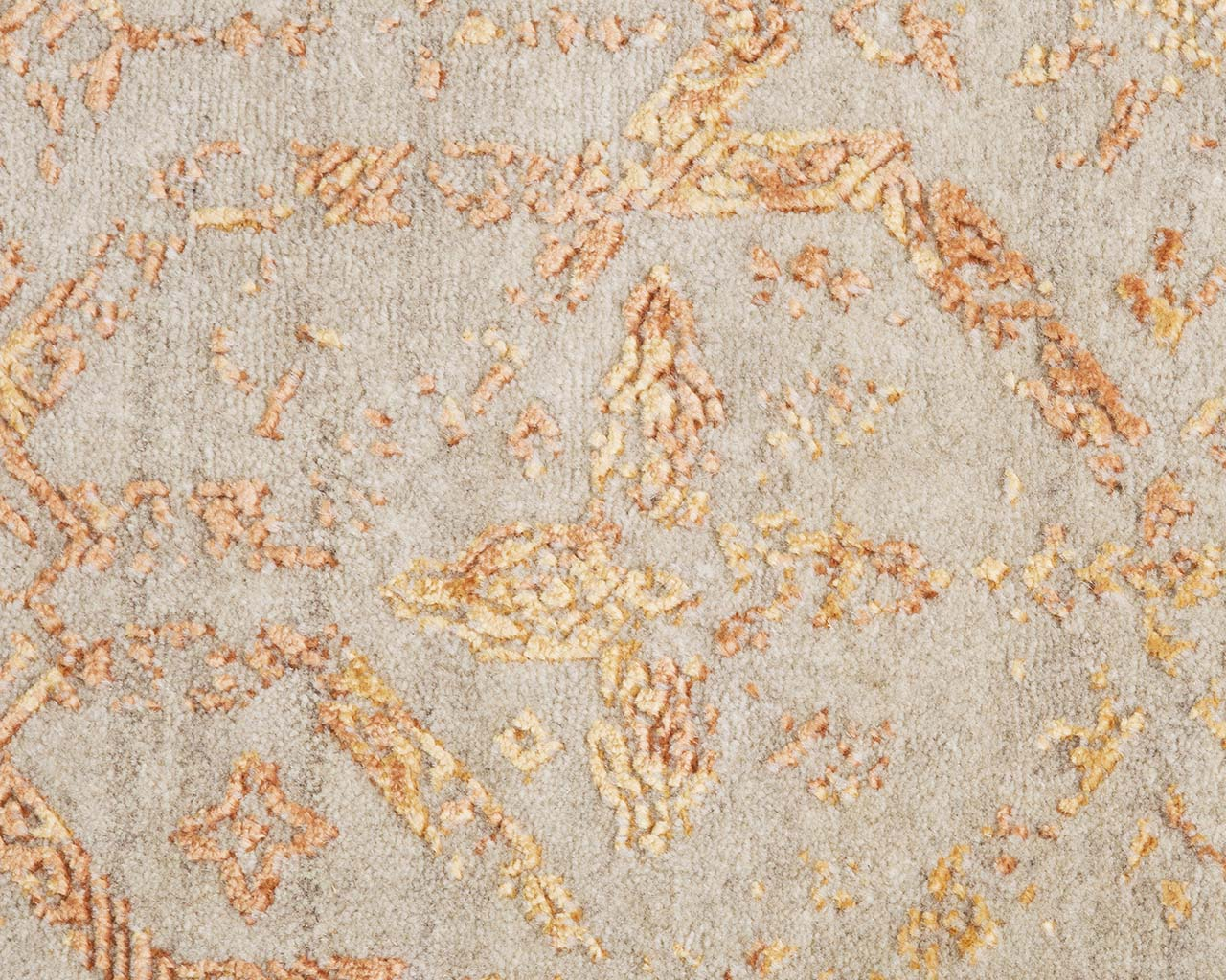 woven modern papaya whip oriental carpets for sale