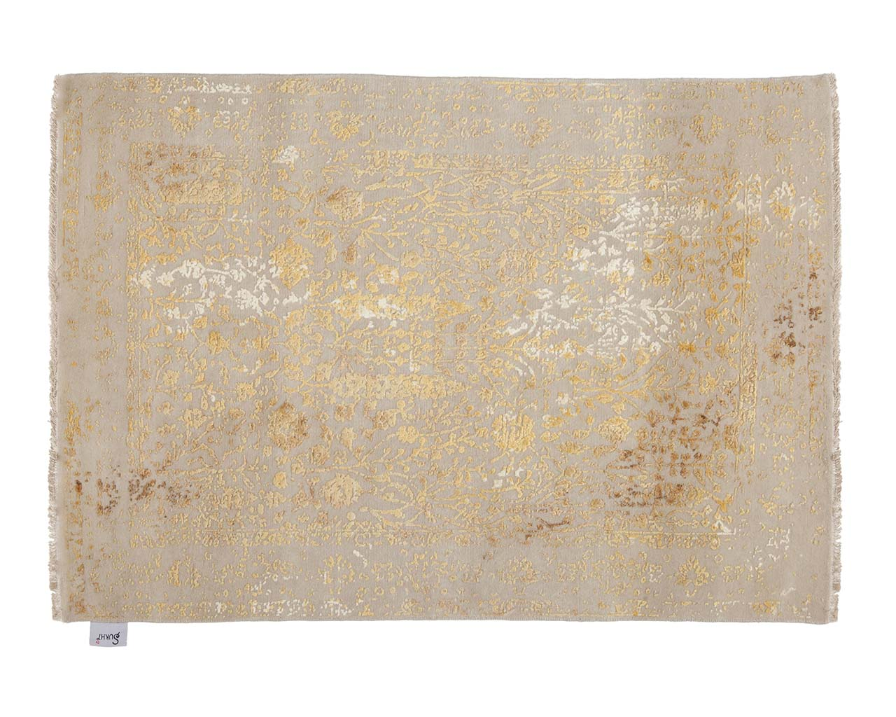 woven yellow oriental rug outlet