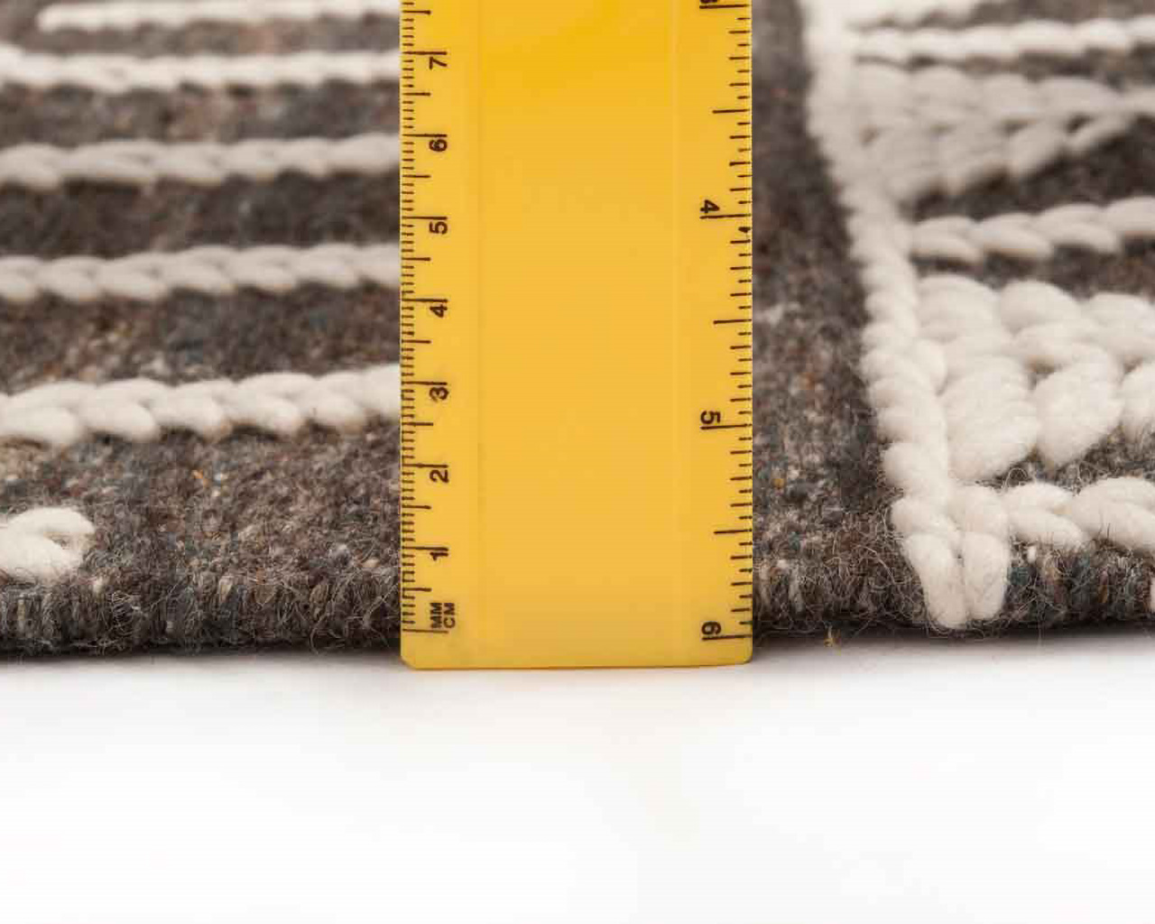 high quality rugs one inch thick