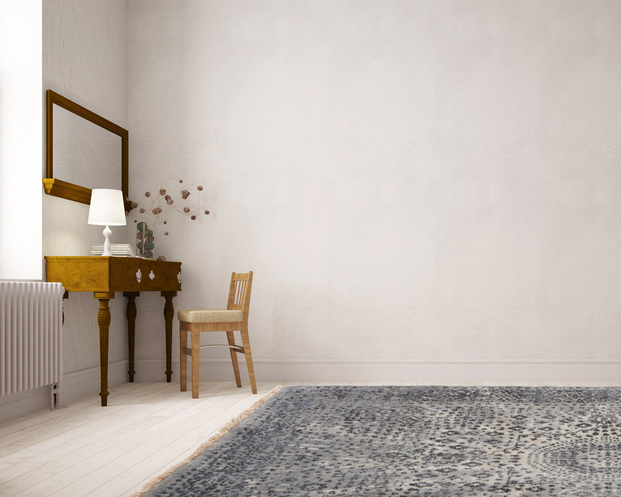 high quality wool rugs study area lamp