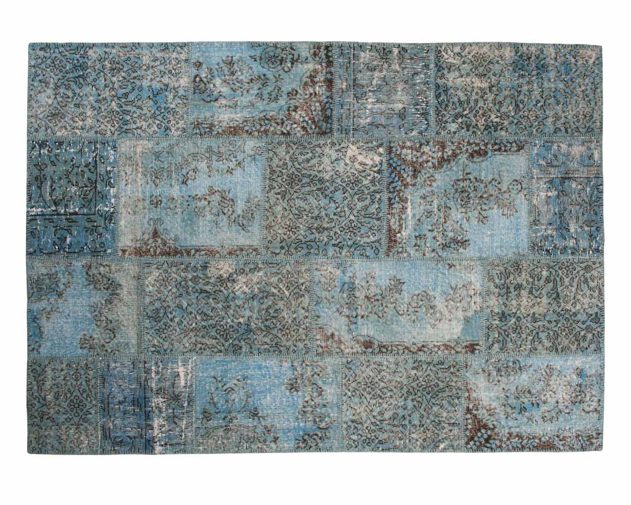 designer carpet affordable patchwork